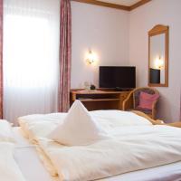 Hotelbilleder: Gasthof und Pension zur Sonne, Schollbrunn
