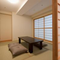Premium Single Suite with Tatami Area (5 Adults)