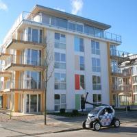 Hotel Pictures: Duhner Strandhus, Cuxhaven