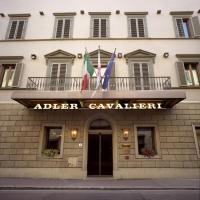 Adler Cavalieri Hotel(阿德勒卡瓦列里酒店 )