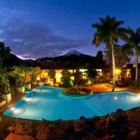 Hotellbilder: Hotel Museo Spa Casa Santo Domingo, Antigua Guatemala
