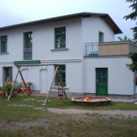Hotel Pictures: Ferienhaus Schwalbe Seebad Lubmin, Lubmin