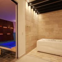Hotel Pictures: Motel Imperium ( Adults Only), Osasco