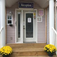 Hotel Pictures: Auberge Motel Panorama, Lac-Bouchette