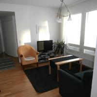 Hotel Pictures: Huoneistohotelli Nallisuites, Oulu