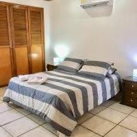 Fotografie hotelů: Apartamento 501-A, Santa Marta