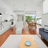 Zdjęcia hotelu: Cogens Two Bedroom Townhouse, Geelong