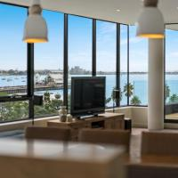 Zdjęcia hotelu: Edgewater Penthouse, Geelong