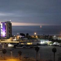 Hotellbilder: departamento vista al mar, Coquimbo