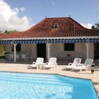 Zdjęcia hotelu: Villa Les ALOES, Le Diamant