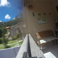 Hotel Pictures: Apartamento Vista Linda, Santa Teresa