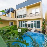 Hotellbilder: 5 bedroom pool villa by PLH Phuket, Rawai Beach