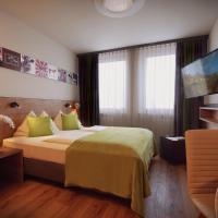 Hotelbilleder: Hotel Peterhof, Kempten