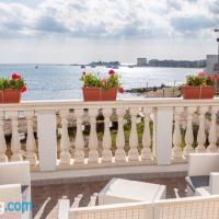 酒店图片: Estasi sul mare, 切萨雷奥港