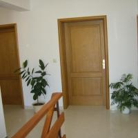 One-Bedroom Apartment with Sea View and Balcony (4 Adults)