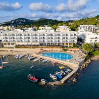 Hotel Pictures: Hotel Simbad Ibiza & Spa, Talamanca