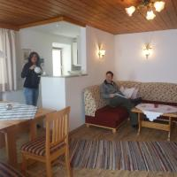 2-Bedroom Apartment (4 Adults)