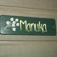 Manuka Chalet