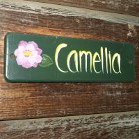 Camellia Chalet