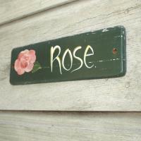 Rose Chalet