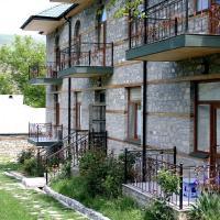 Fotos del hotel: Evim Otel, Lahıc