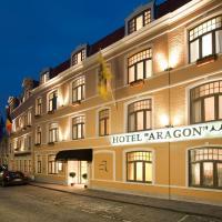 Hotelbilder: Hotel Aragon, Brügge