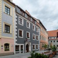 Hotelbilleder: Pension Donatus, Pirna