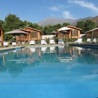 Hotel Pictures: Cabañas Antilhue, Olmué