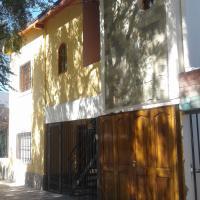Hotelbilder: Departamentos Musso, San Rafael