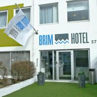 Zdjęcia hotelu: Brim Hotel, Reykjavík