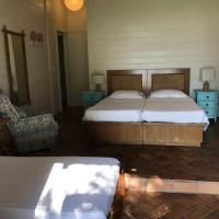 Hotel Pictures: Baleia Hilltop Paradise, Baleia