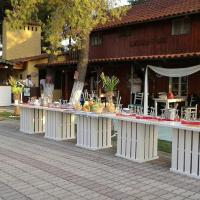 Hotelbilleder: Laguna Park, Lezhë