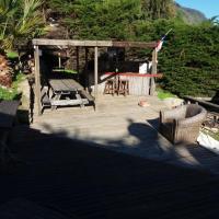 Hotel Pictures: Lodge Viejos Perros - Puertecillo, Puertecillo