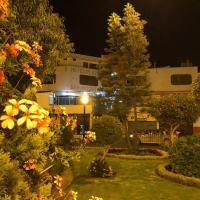 Φωτογραφίες: Hotel Plaza San Antonio, Arequipa