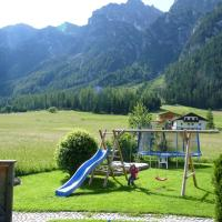 Apartment with Mountain View (2-4 Adults)