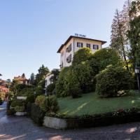 Hotel Pictures: Hotel Du Parc, Stresa