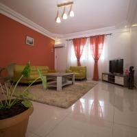 ホテル写真: Dakar city Apartment Felix Faure, ダカール