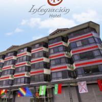 Hotellikuvia: Hotel Integracion, Ivirgarzama