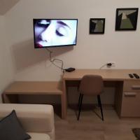 Zdjęcia hotelu: Apartment Mašić, Sombor