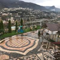 Hotellikuvia: B&B Kamar, Ijevan