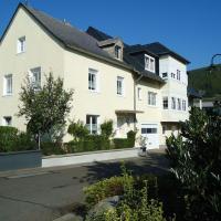 Hotelbilleder: Holiday home Birgit 2, Trittenheim