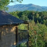 Hotel Pictures: Cuddlers View, Sevierville