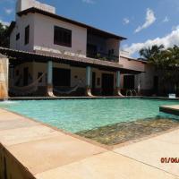 Фотографии отеля: Casa de Praia Lumiar, Акирас