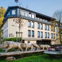 Hotellbilder: Hotel Brimer, Grundhof