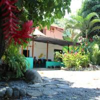 Hotel Pictures: Caza Olas, Pavones