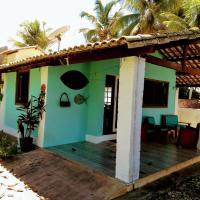 Hotel Pictures: Casa Verde, Coruripe