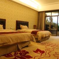Hotel Pictures: Huizhou Nankun Mountain Yunding Spa Resort, Longmen