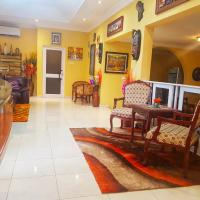 Hotelfoto's: Alma House Hotel, Accra