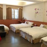 酒店图片: 连航居民宿, 台东