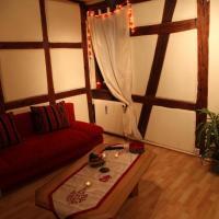 Hotel Pictures: La Grenouille, Turckheim